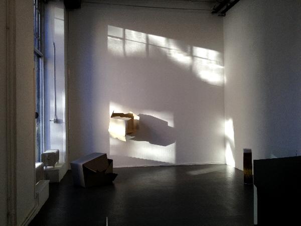 "Sofia M. Westin – ""Blind Date"""