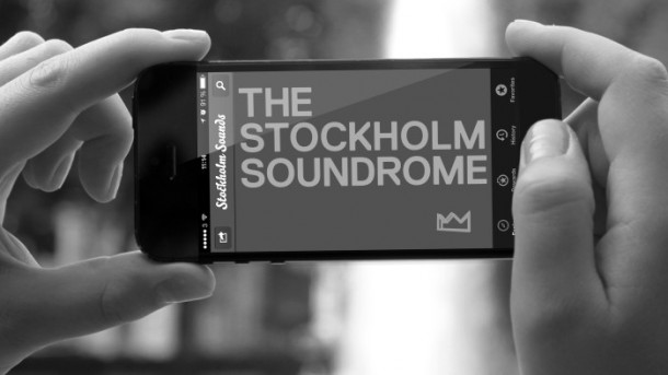 All photos courtesy of Stockholm Business Region/Pergate