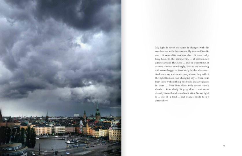 Photo courtesy of I am Stockholm