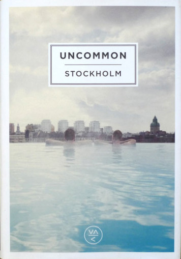 Uncommon_Stockholm_Cover