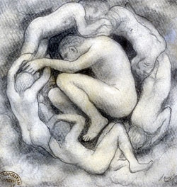Amor, Khalil Gibran
