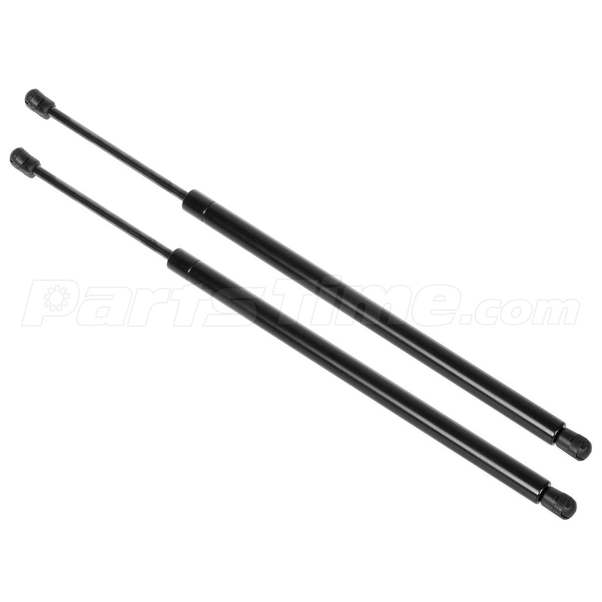 1pair Tailgate Hatch Lift Support For Chevrolet Trailblazer Envoy Ascende Xl Ext