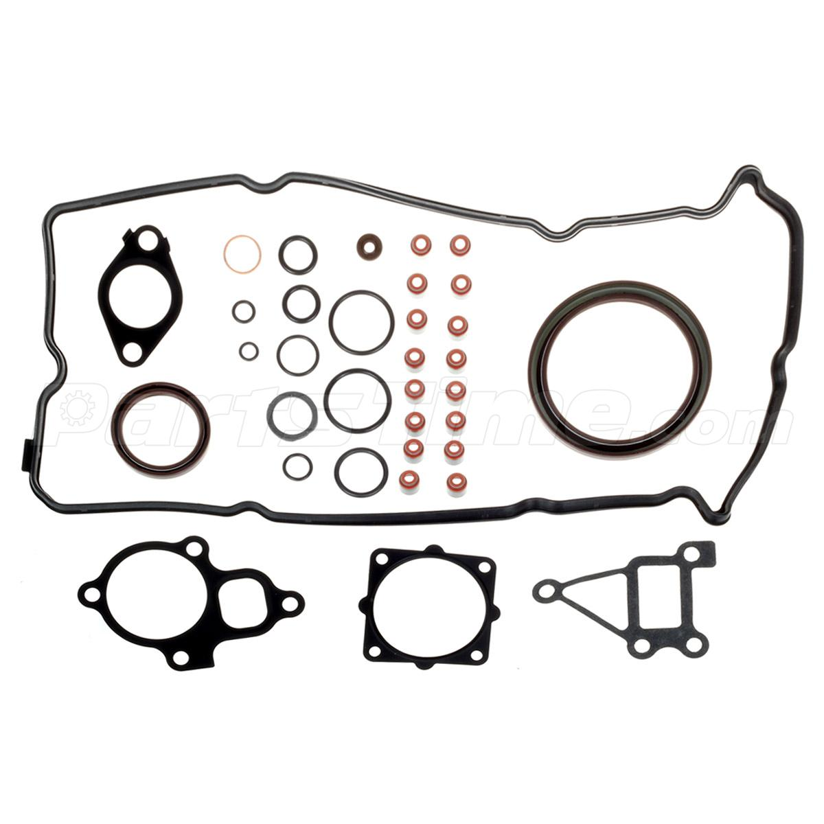 Engine Cylinder Head Gasket Set For 04 06 Nissan Altima 2