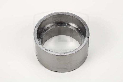 slp volvo 20485168 exhaust manifold