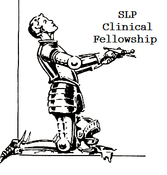 SLP Clinical Fellowship – Honestly