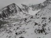 Vysoké Tatry - Furkotská dolina