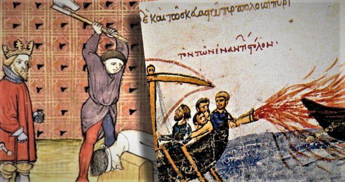 Μεσαίωνα είχαν οι Δυτικοί όχι οι Έλληνες – Απόδειξη το Βυζάντιο, Βαγγέλης Γεωργίου
