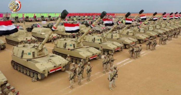 Αίγυπτος: Η αφύπνιση ενός στρατιωτικού γίγαντα – Ο ρόλος-καταλύτης της Ελλάδας, Ευθύμιος Τσιλιόπουλος