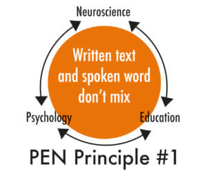 pen principle #1 button