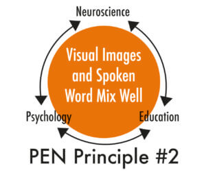 pen principle #2 button