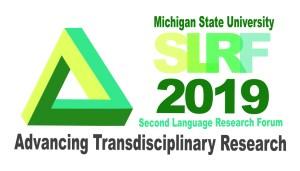 SLRF 2019 logo