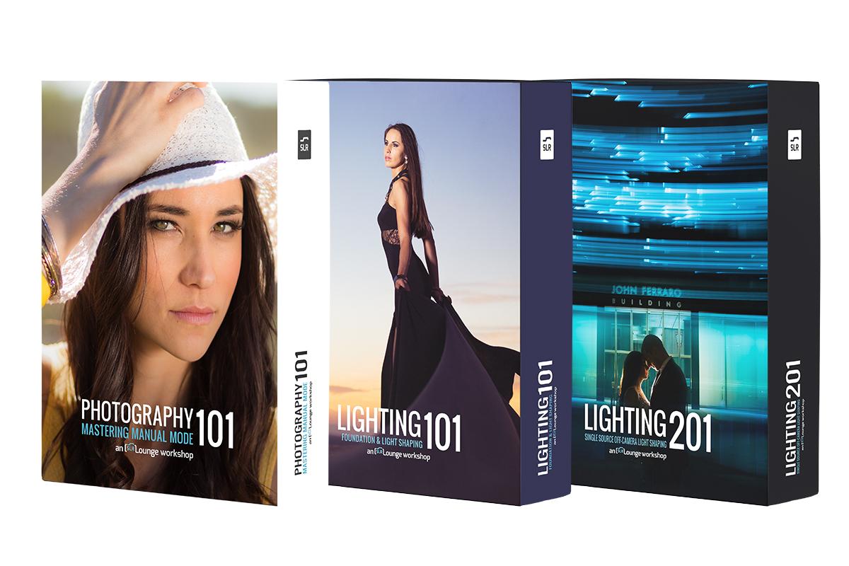 Slr Lounge Lighting 201 Kickass