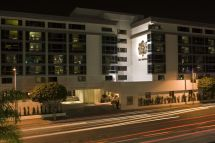 SLS Hotel Beverly Hills in Los Angeles