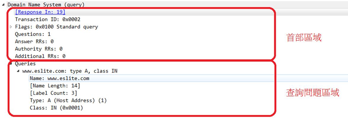 0.1 DNS   宅學習