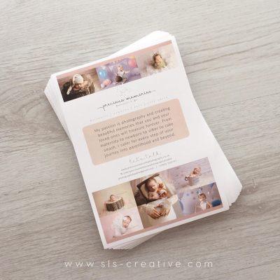 Flyers & Postcards