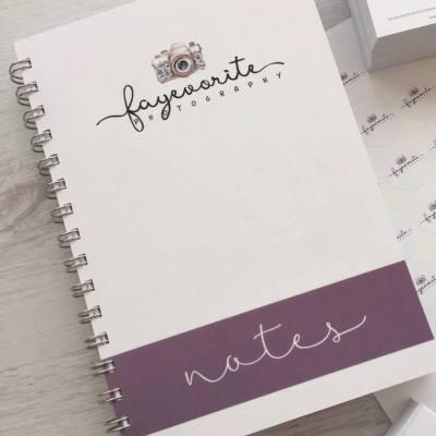 Notebooks & Diaries