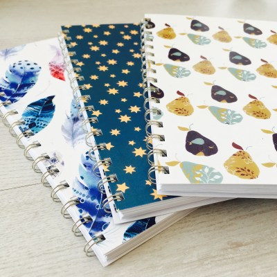 personal stationery gifts sls creative