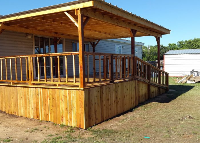 patio covers arbors and decks sls