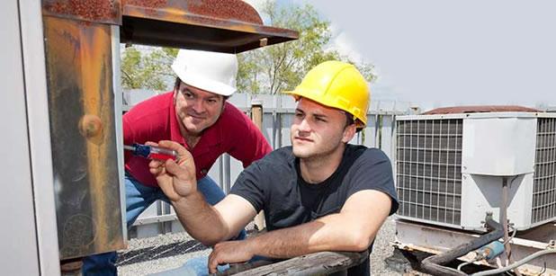 Air Conditioner Repair Installation Services Lombard IL