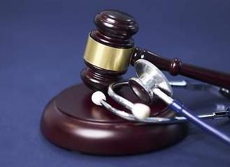 tribunal médico