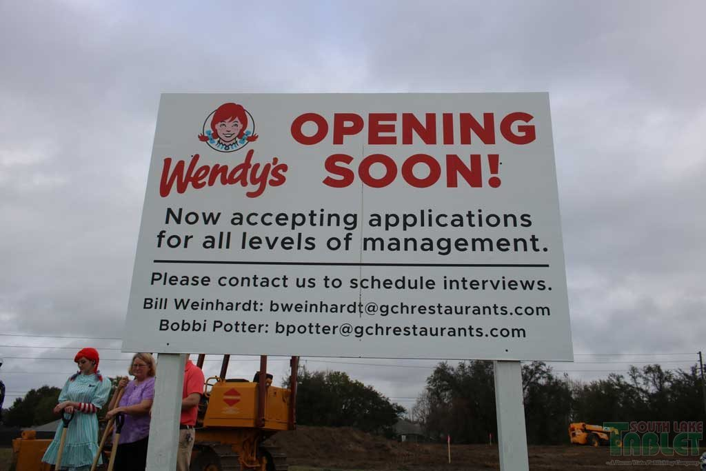 wendy s coming to