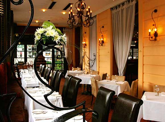Enduring eatery set for a good inn-ings | Scottish Licensed Trade News