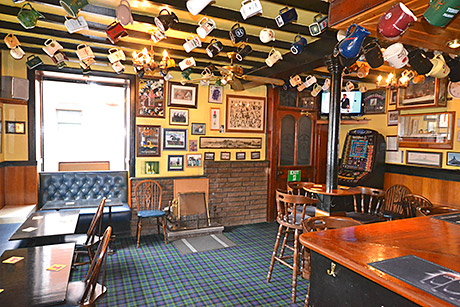 Chance to snap up seaside pub  Scottish Licensed Trade News