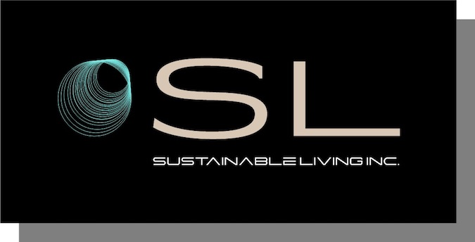 Sustainable Living Inc. Logo