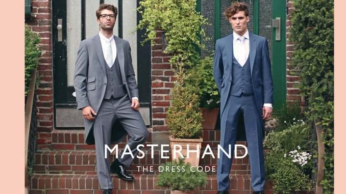 trendy w męskiej modzie ślubnej
