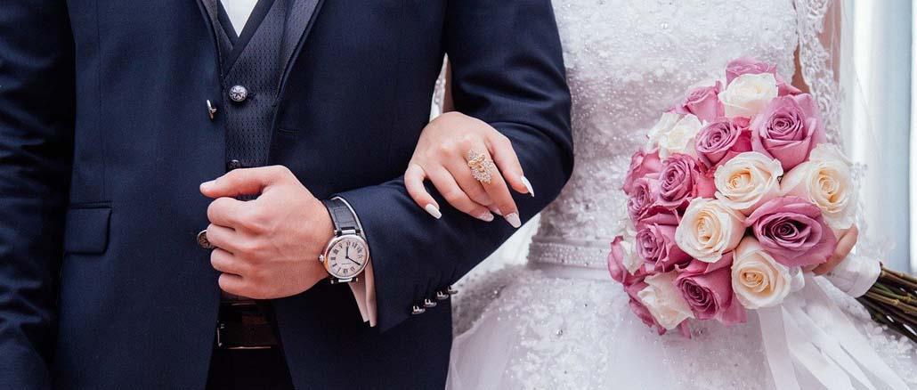 Trendy ślubne w 2021