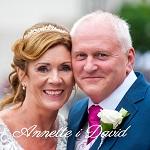 Annette i David