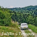 Julita i Tomek wedding