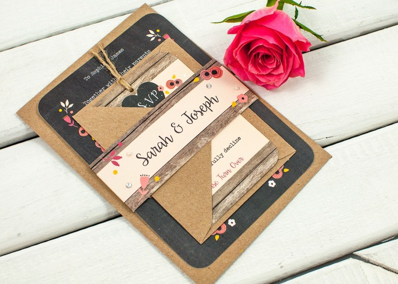 zaproszenia ślubne - konsultant ślubny kraków