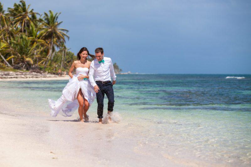 na wyspie Mauritius