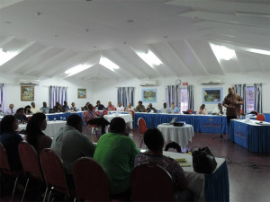 2nd CSO consultation