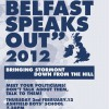 East Belfast Speaks Out 2012 leaflet