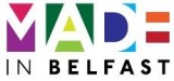 Made in Belfast logo