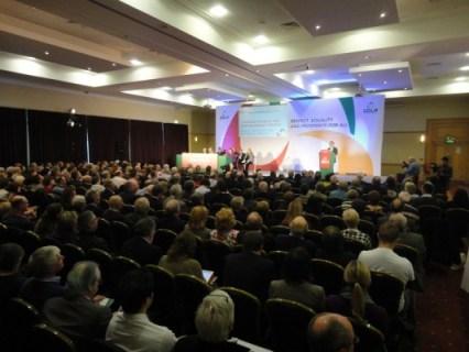 SDLP Conference 2012