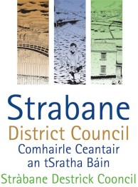 Strabane District Council logo