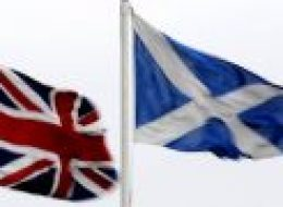 Indyref flags