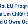 SEUPB logo