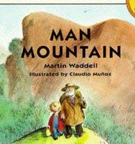 Man Mountain