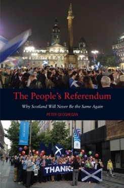 Peter Geoghegan - The Peoples Referendum