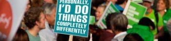 Alternative manifesto - imagine belfast