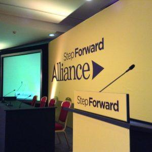 Alliance empty set