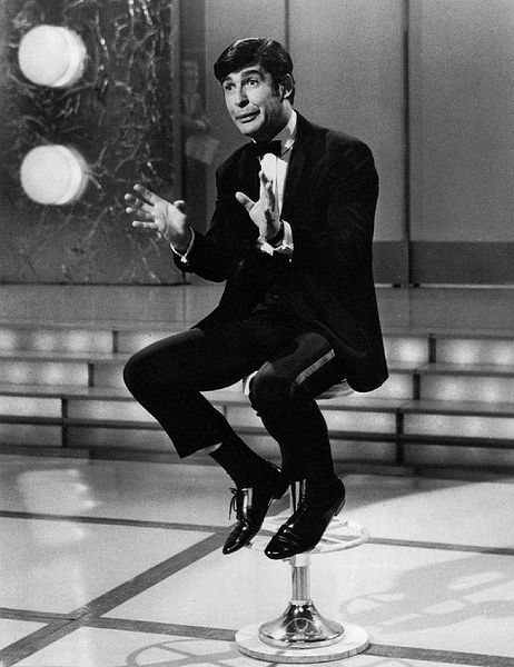 Dave Allen (1936-2005): 'I don't ridicule religion. I ridicule some concepts of what people believe religion is.'
