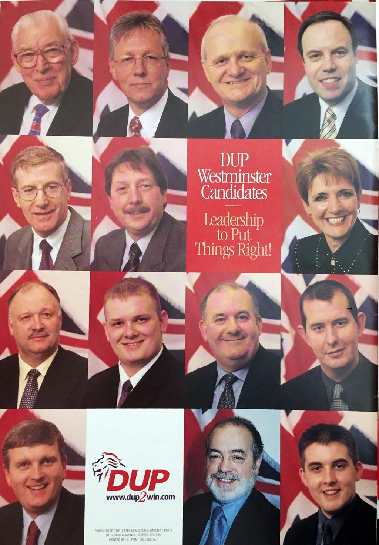 DUP-2001
