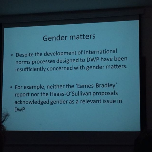 ImagineBelfast15 Gender Dealing with the Past 03