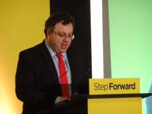 Stephen Farry