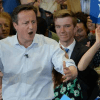 Cameron gets passionate...